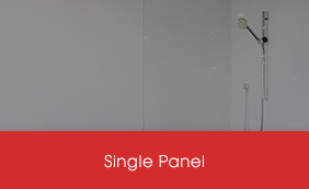 Single Panel Screens